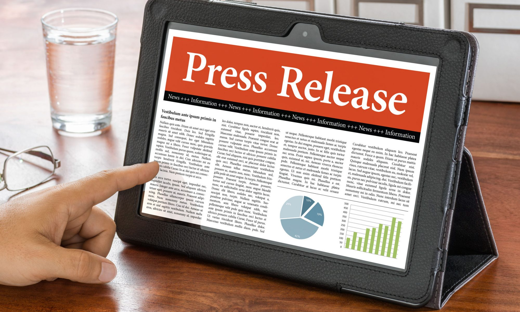 seo press release distribution