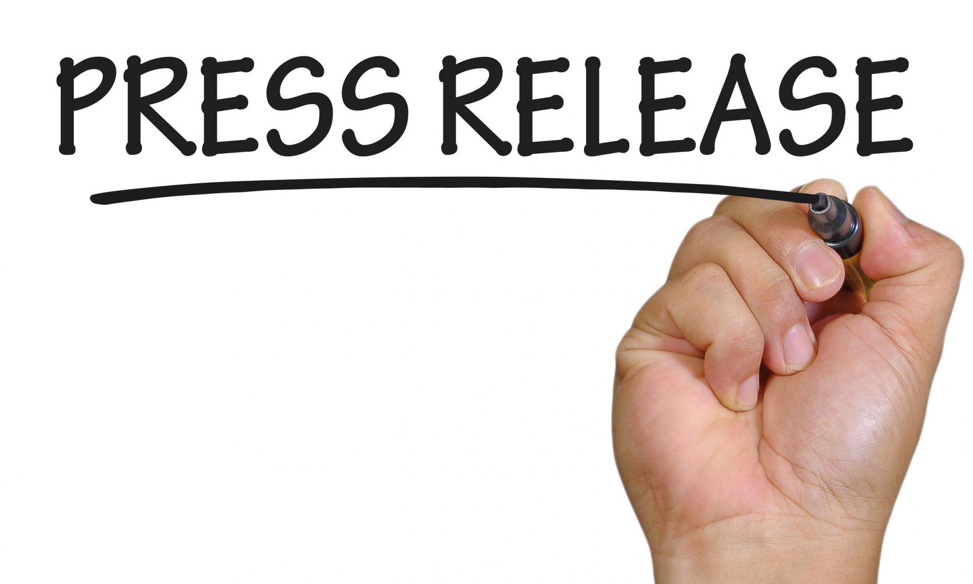 top press release distribution