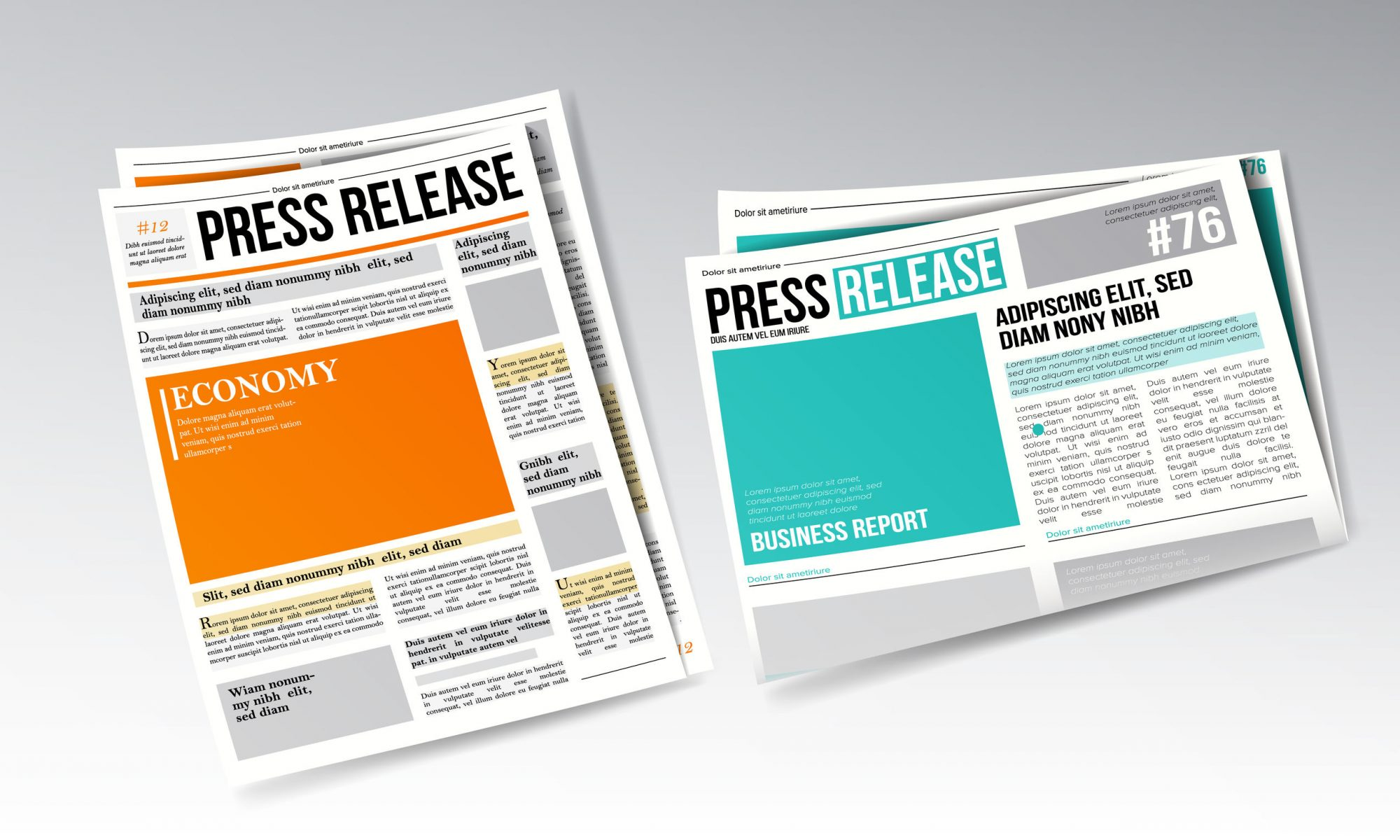 Create Powerful Business Press Releases