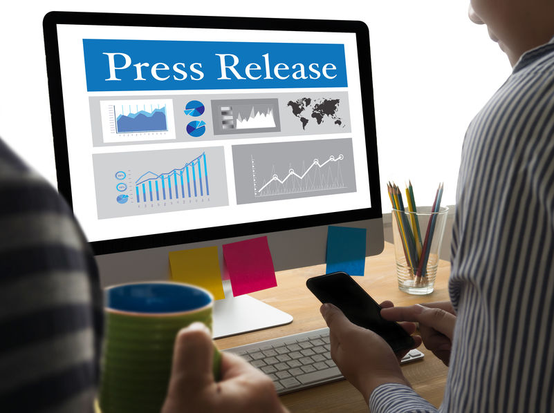 online press release service | submit press release free