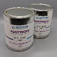 Natron™ ST Series inks for soft touch, neck labels, rubber, nylon and synthetics.