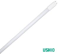 USHIO Ubiquity LED T8 Universal Lamps