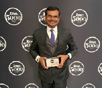 RKM Venkatasubbu, Founder & COO