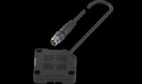 smart level sensor with IO-Link