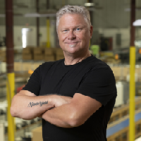 Martin Watts, Founder and CEO, Ozark River Manufacturing
