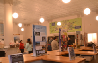 A full year of tours and presentations is planned for 2019 at the new Franklin County 11/30 Visitors Center.