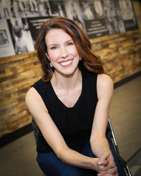 Misty Lown is the founder, president and energized force behind More Than Just Great Dancing®