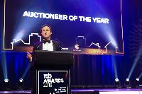 James Pratt Winner 2019 Australian Auctioneer Of The Year