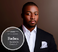 Newest Member of the Forbes Business Council