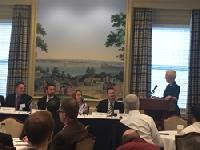 Past WSTA Panel Discussion