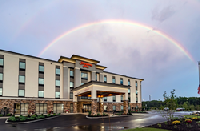 Newly Opened Hampton Inn Madison Ohio