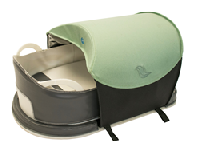 bili-hut Neonatal Phototherapy System