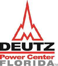 Florida is a booming market for heavy equipment sales and rentals, and it makes good sense for us to establish another new DEUTZ Power Center there.
