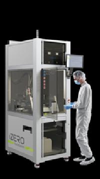 iZERO Manufacturing System