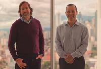 Javier Ortiz Chief Revenue Officer (CRO) and Alberto Grajales as Commercial Director