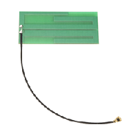 L-com Releases New Embedded PCB Antennas with IPEX Connectors