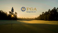 """It's such an honor to be recognized by the Georgia PGA, but I couldn't have done it without the incredible team at The Club at Savannah Quarters®."