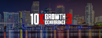 Grant Cardone's Annual 10X Growth Conference has quickly become the world's largest gathering of entrepreneurs