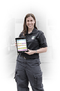 Aladtec for EMS puts scheduling tools in staff members' hands