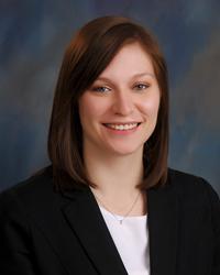 Attorney Caitlyn Stubbs