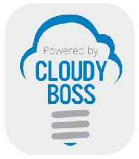 Powered by cloudyBoss - Smarter Enterprising