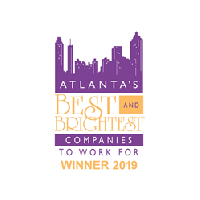 CATMEDIA Winner of Atlanta's Best And Brightest Companies To Work 2019