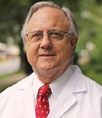 Arl Van Moore Jr, MD, FACR