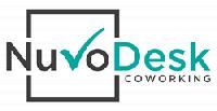 NuvoDesk Logo