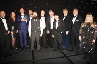 Vectorworks at the 2019 Construction Computing Awards
