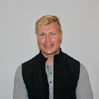 Steve Henry, CTO Finaeo