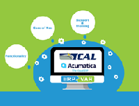 "We are excited to welcome CAL Business Solutions to participate with the Acumatica ERPVAR partner community. They have built a great reputation for implementing and supporting Acumatica Cloud ERP with several years of experience."" Adrian Montgomery, Founding Partner ERPVAR"