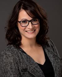 Kristin Van Heertum MD, Nashville Fertility Center