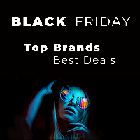 SmartBuyGlasses Black Friday and Cyber Monday