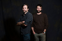 "Matt and Ross Duffer '07, the Chapman University alumni who created the Netflix hit ""Stranger Things,"" will deliver this year's commencement speech at Chapman."