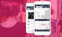 Qaddoo: Explore. Socialize. Connect.