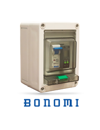 Bonomi VT Series valve timers make valve operations easier and safer.