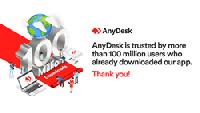 AnyDesk Celebrates Remarkable Milestone