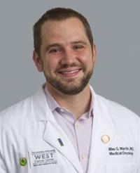 Michael G. Martin, MD