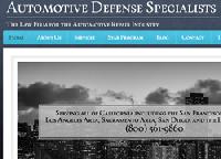 Fight the Bureau of Automotive Repair