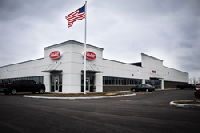 The Larson Group Peterbilt (TLG), a Peterbilt dealership company, has completed its first and largest construction phase for extensive updates and additions at its Cincinnati, Oh. location.