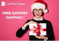 SBG Free Express Shipping