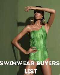 Swim Week Calendar - Swimwear Buyers List