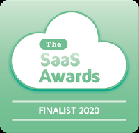 The SaaS Awards 2020 Finalist for Business Accounting and Finance