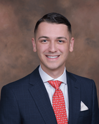 Ryan Larkin has been named to SIA's 40 Under 40