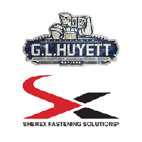 Sherex Fastening Solutions LLC, has named G.L. Huyett a master distributor in a strategic move designed to enrich the supply chain of the OEM fastener distribution market.