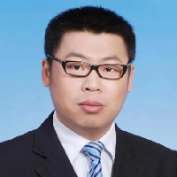 Oliver Ran, Chairman of TokenBit & Secretary General Director of Longxing.