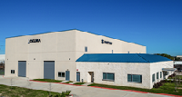 The Okuma Tech Center at Houston Hartwig.