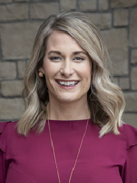MCG Nurse Consultant Diana Buck, RN, BSN, CNOR