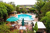 Naples Hotel Group's new portfolio addition, the Best Western Naples Inn & Suites.