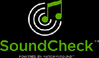 SoundCheck, powered by MatchMySound